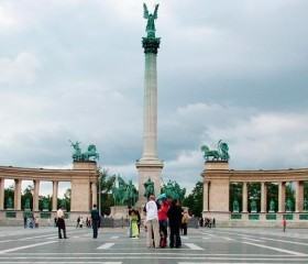 heroes-square-budapest